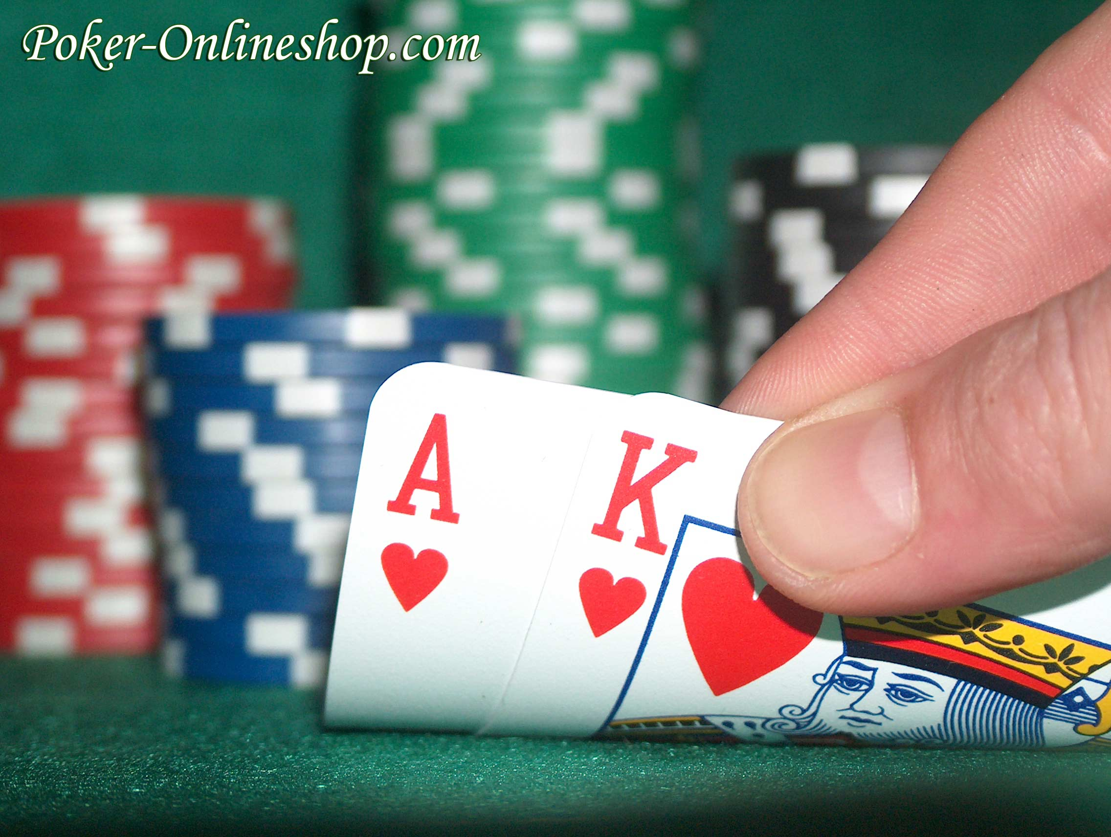 Online poker tournament private